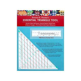 C&T Fast2Cut Essential Triangle Tool