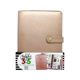 Mambi Create 365 HP Rose Gold Mini Deluxe Cover
