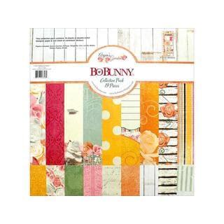Bo Bunny Aryia's Garden Collection Pack