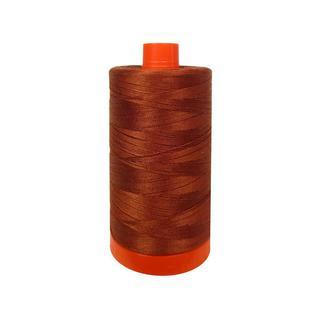 Aurifil Ctn Thread Mako 50wt 1300m Copper
