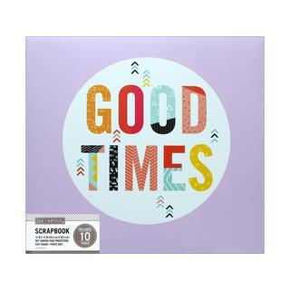 K&Co Scrapbook 12x12 Good Times