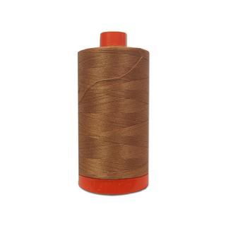 Aurifil Ctn Thread Mako 50wt 1300m Light Chestnut