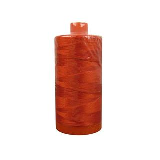 Aurifil Ctn Thread Mako 50wt 1300m Red Orange