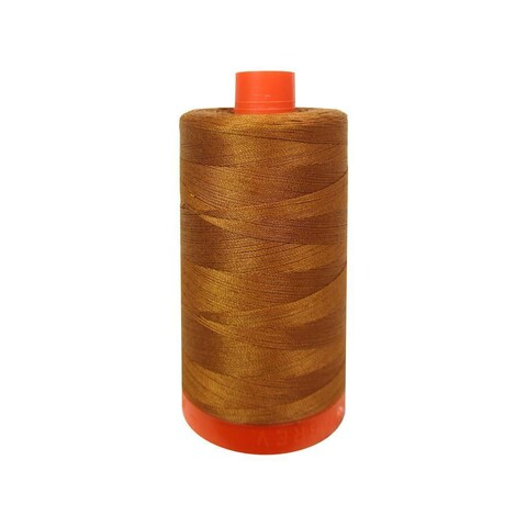 Aurifil Ctn Thread Mako 50wt 1300m Cinnamon
