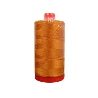 Aurifil Ctn Thread Mako 50wt 1300m Pumpkin