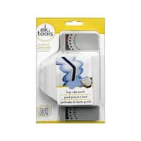 EK Tools Large Edge Dotted Scallop Punch