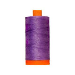 Aurifil Ctn Thread Mako 50wt 1300m Dusty Lavender