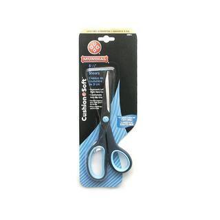 "Mundial Scissor Cushion Soft Dressmaker 8""Blue|https://ak1.ostkcdn.com/images/products/16201088/P22572545.jpg?impolicy=medium"