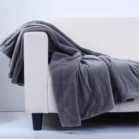 "Berkshire Blanket Furry Decorative Throw - 50""w x 60""l"
