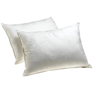 Sleep Supreme Plus Gel Filled Standard Pillow (Set of 2)