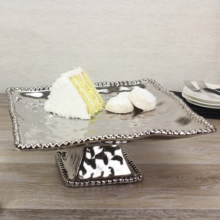 Pampa Bay Square Cake Stand