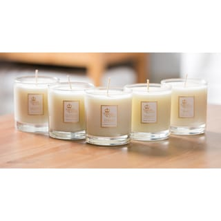 Larry and Shawn King Sleep like a King Luxury Home Scents Luxury Soy Candle Collection