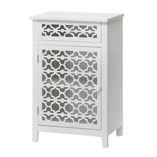 Koehler Home Decor Indoor Meadow Lane Cabinet