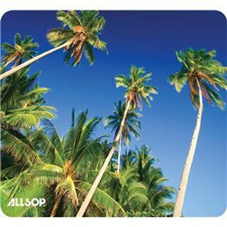 Naturesmart Mouse Pad - Palm Trees