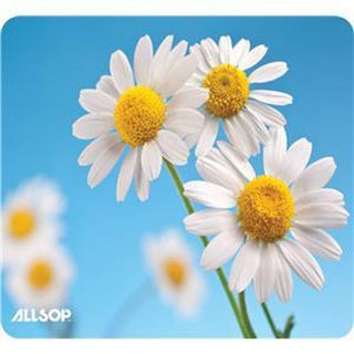 Naturesmart Mouse Pad - Daisy