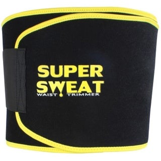 Super Sweat Waist Trimmer
