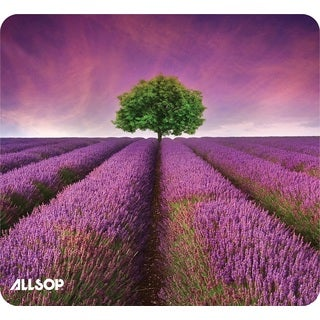 Naturesmart Mouse Pad - Lavender Field