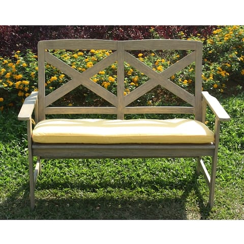 Cambridge Casual West Lake 4ft Bench