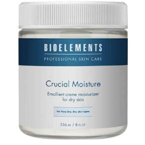 BioElements 8-ounce Crucial Moisture