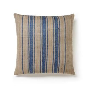 Handmade Chester Cruelty Free Silk Hand Made Pillows (India)