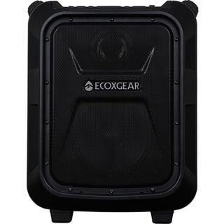 ECOXGEAR EcoBoulder GDI-EXBM901 3.0 Speaker System - 100 W RMS - Wire - Thumbnail 0