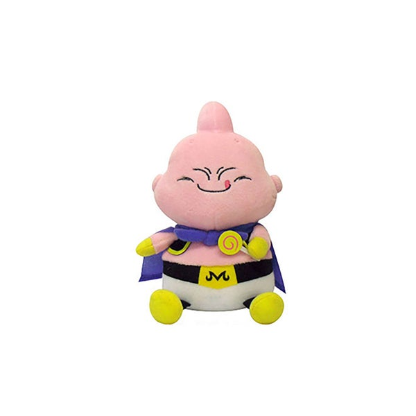 Bandai Super Plush Mini Dragon Ball Super Majin Boo Plush Toy