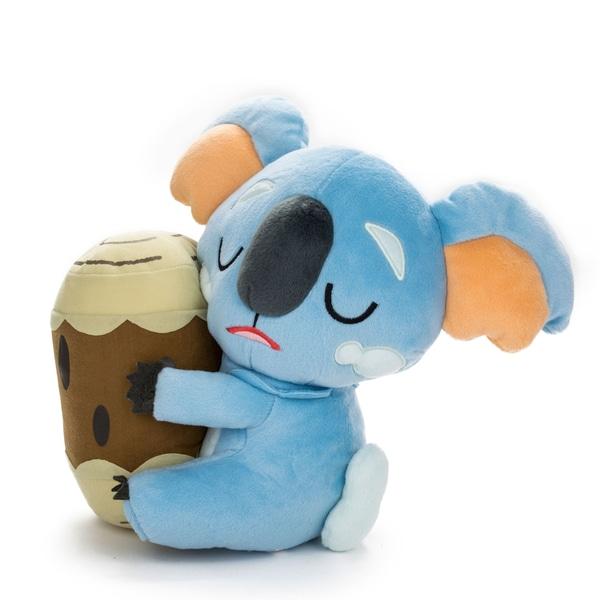 Banpresto Plush Pokemon 9-inch Komala