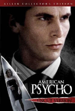American Psycho (Killer Collector's Edition) (DVD)