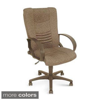 Sealy Posturepedic Alpha Highback Office Chair Free