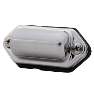 Pilot Automotive Soft White NV5061 12 Volt Mini Utility License Plate Light