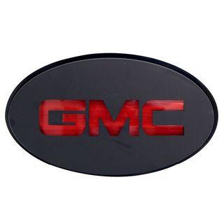 Pilot Automotive OVAL LED Brake Light GMC Hitch Cover