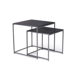 TAG Nesting Tables Wabash Set of 2