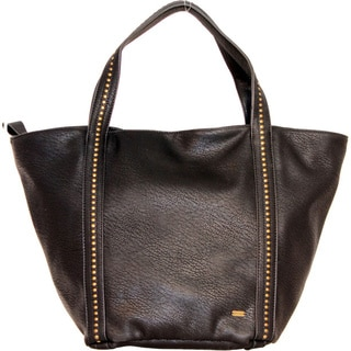 Ampere Creations Vegan Leather Amelie Tote Bag