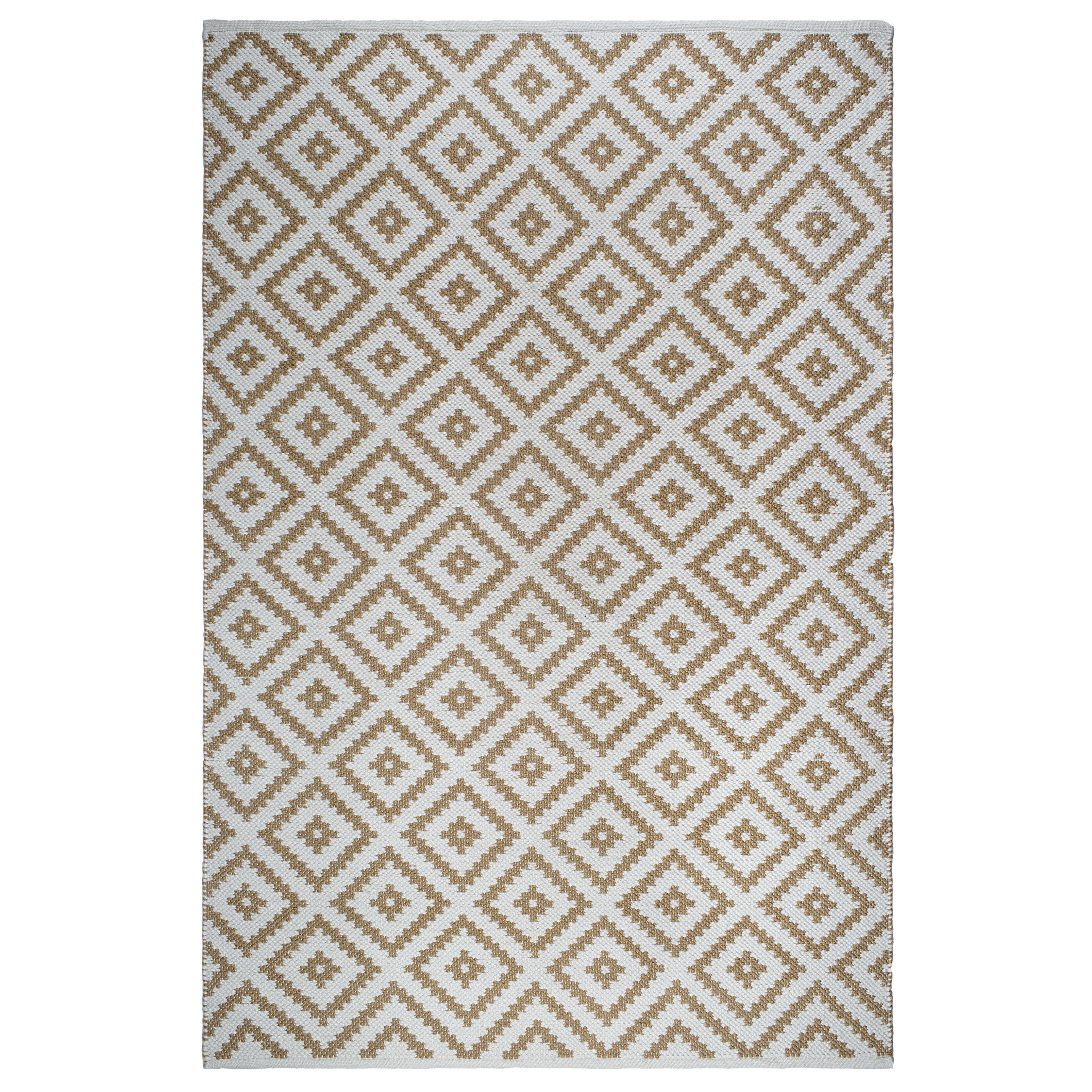 Fab Habitat Indoor Outdoor Floor Mat Rug Handwoven Made f...
