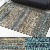 Superior Designer Sunderland Area Rug Collection (5'X 8) - 5' x 8'