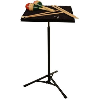 Manhasset 2200 Percussion Trap Table - Standard Base