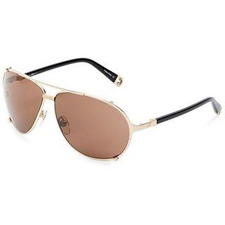 True Religion Tony Aviator TRTONY-FC Unisex Sunglasses