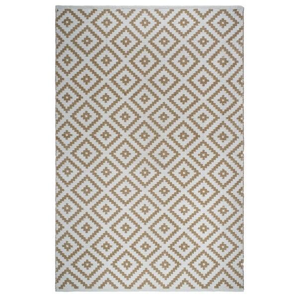 Fab Habitat Indoor Outdoor Floor Mat Rug Handwoven Made