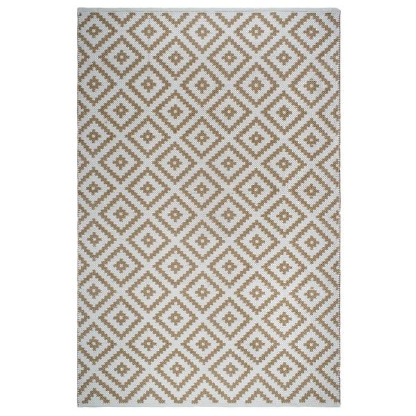 fab habitat indoor outdoor floor mat rug handwoven made from recycled plastic bottles chanler. Black Bedroom Furniture Sets. Home Design Ideas