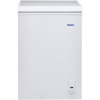 3.5 Cu. Ft. Capacity Chest Freezer