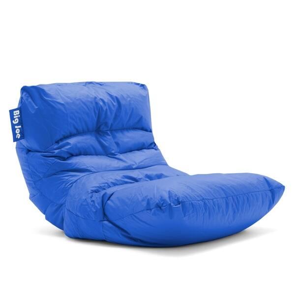 Astonishing Shop Big Joe Roma Bean Bag Chair Smartmax Free Shipping Frankydiablos Diy Chair Ideas Frankydiabloscom