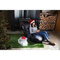 Big Joe Roma Bean Bag Chair, SmartMax