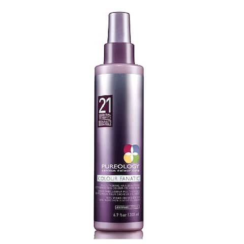 Pureology Essential Benefits 6.7-ounce Color Fanatic