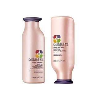 Pureology Pure Volume 8.5-ounce Shampoo & Conditioner