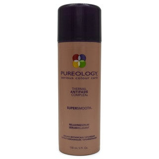 Pureology SuperSmooth 5-ounce Relaxing Serum