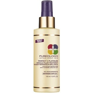 Pureology Anti-Fade Perfect 4 Platinum 4.9-ounce Miracle Filler for Blondes