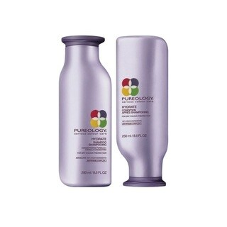 Pureology Hydrate 8.5-ounce Shampoo & Conditioner Duo