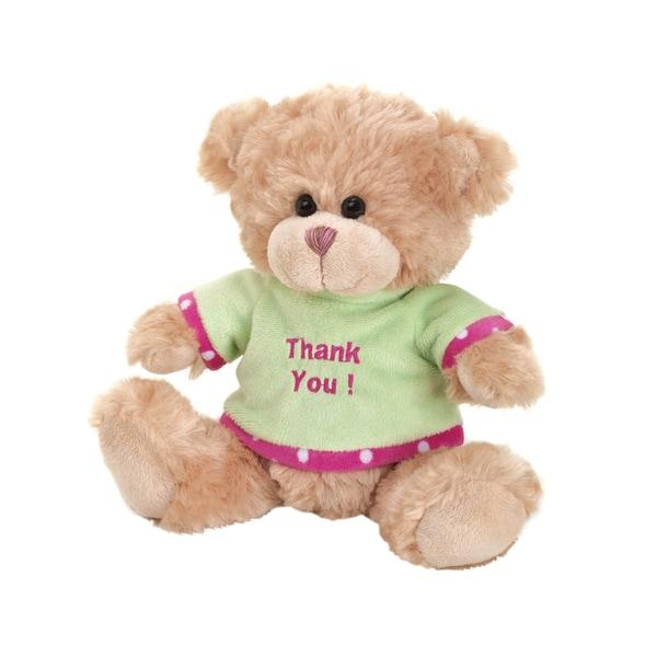Koehler Home Decor Thank You Plush Bear