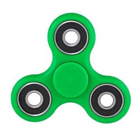 Fidget Hand Spinner Multiple Colors Stress & Anxiety Relief Fun for the Kids or Adults