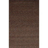 Ecarpetgallery Hand-Knotted Luribaft Gabbeh Riz Blue, Brown  Wool Rug (4'11 x 8'0)